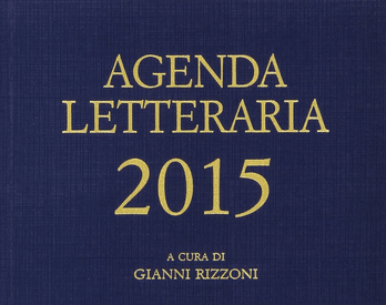 Agenda letteraria 2015