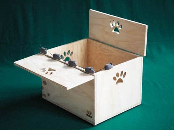 casetta-cuccia-armadio-per-gatti