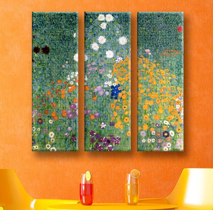 Stampe con dipinto Klimt