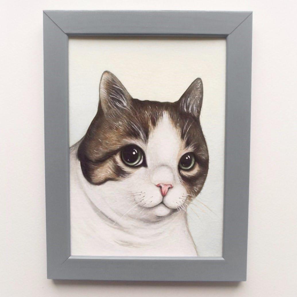 ritratto-personalizzato-gatto-3-4