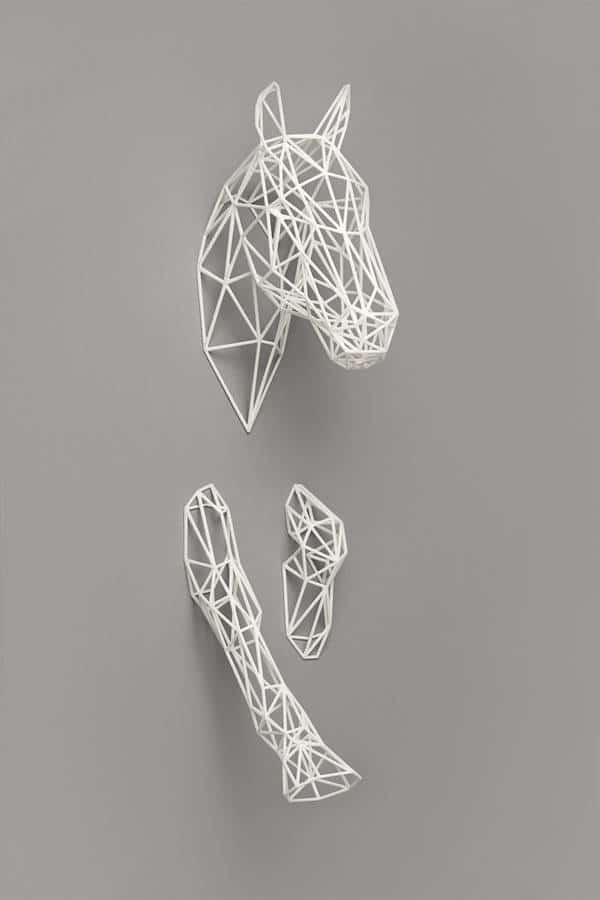 scultura 3D