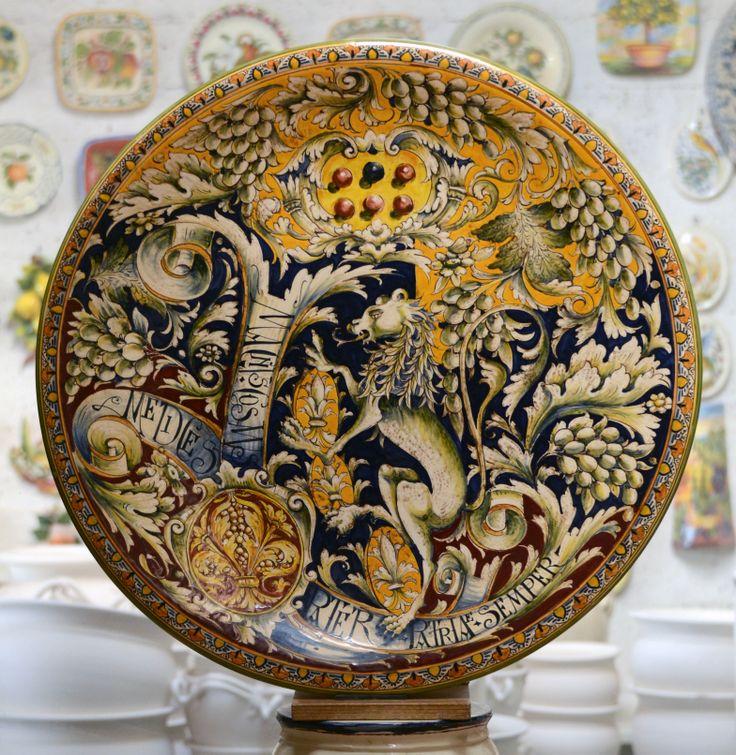 Ceramiche-Ammannati