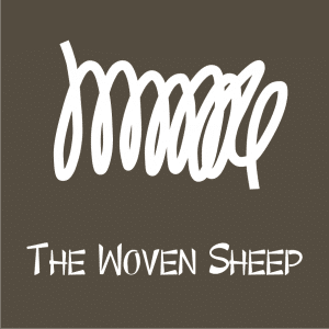 The Woven Sheep Logo-905px