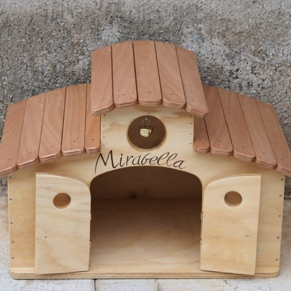 Mirabella-cuccia-personalizzata