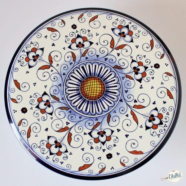 tortiera-ceramica-fatta-a-mano