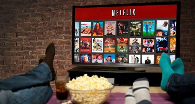 Abbonamento a Netflix
