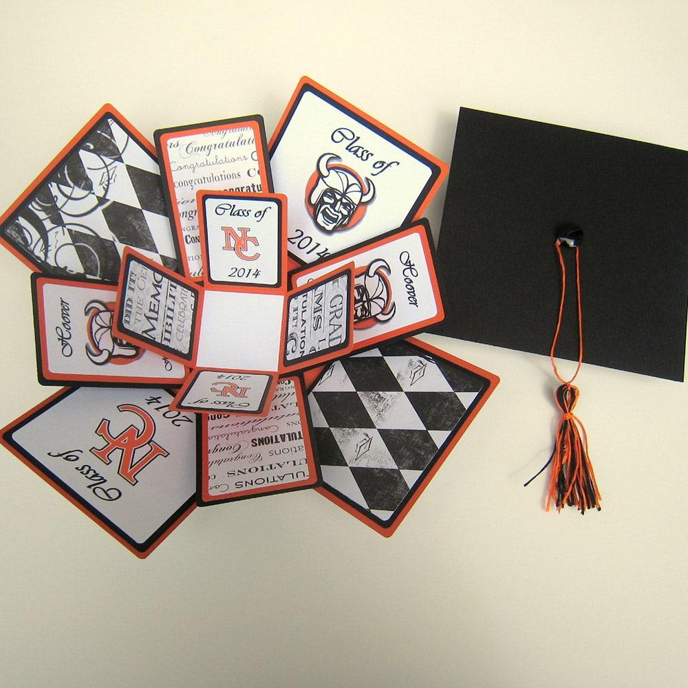 Ben noto 10 biglietti d'auguri per la laurea veramente originali | Olalla BC16