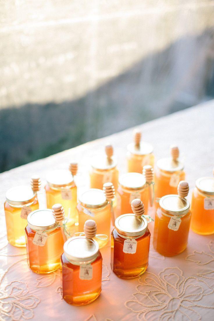 Popolare 50esimo di matrimonio: 10 idee originali per le bomboniere | Olalla JE96