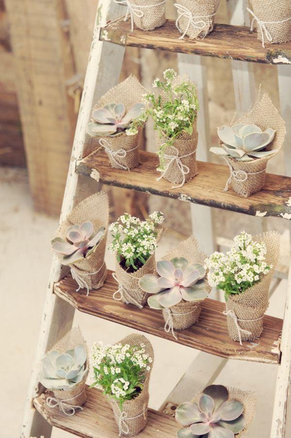 Famoso 50esimo di matrimonio: 10 idee originali per le bomboniere | Olalla NO71