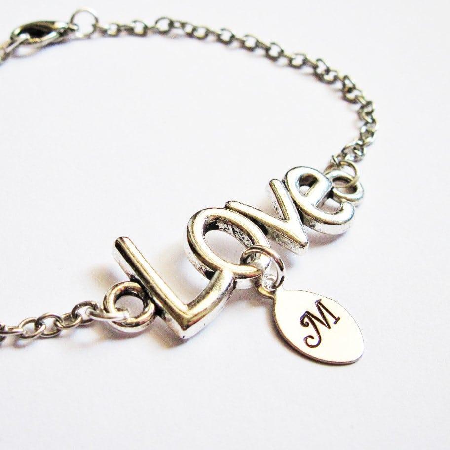 braccialetto-personalizzato-love