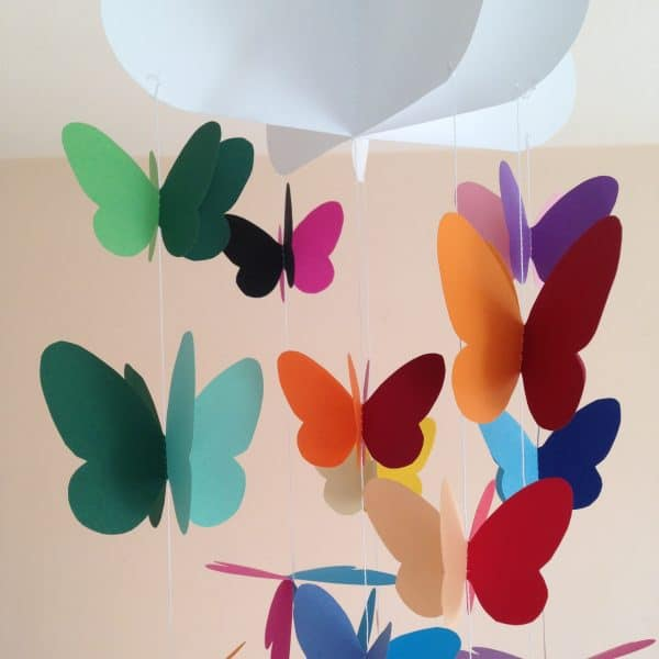giostrina-culla-farfalle-colorate-nuvola-carta