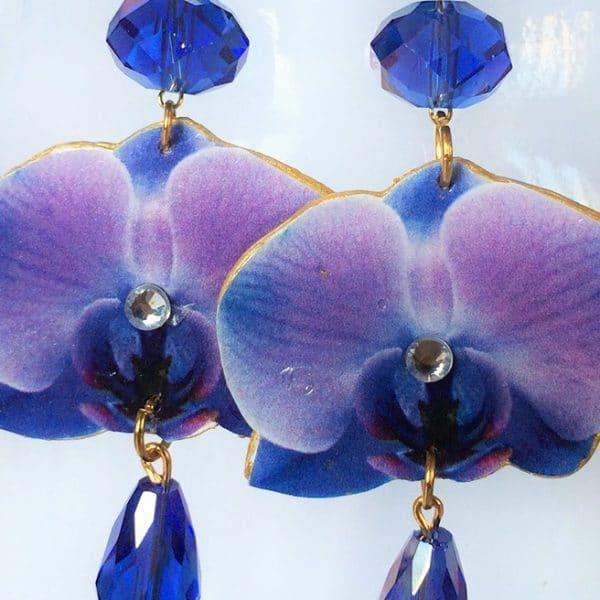 orecchini-orchidea-carta