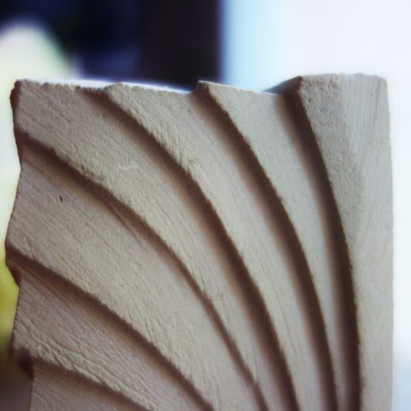 portacandele-pietra-leccese-ventaglio