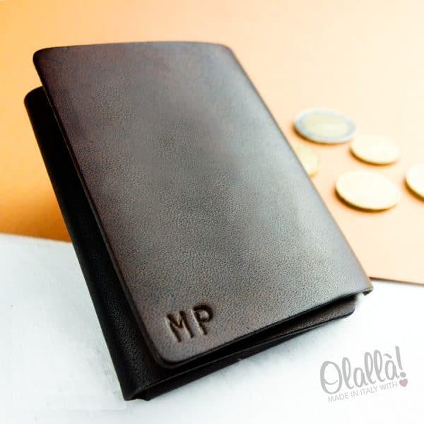 portafoglio-piccolo-portasoldi-portacarde-personalizzato-cuoio