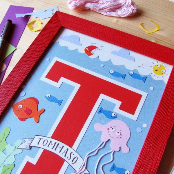 Collage-iniziale-personalizzata-Cameretta-nursery-3