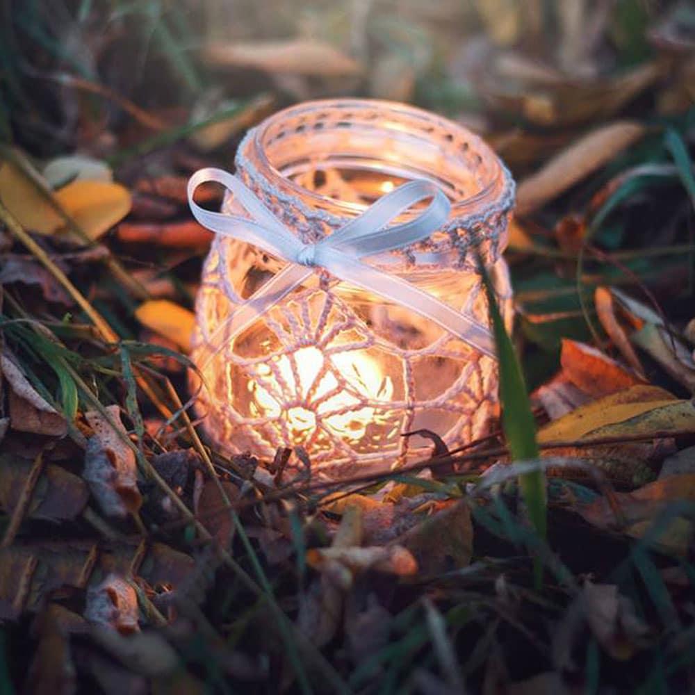Lanterna Alluncinetto Olalla
