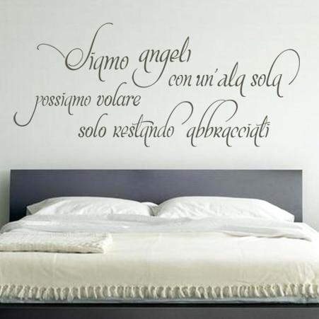 adesivi-murali_Angeli-con-un-ala-sola