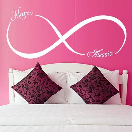 adesivi-murali_Infinito-personalizzato-Simbolo_grande