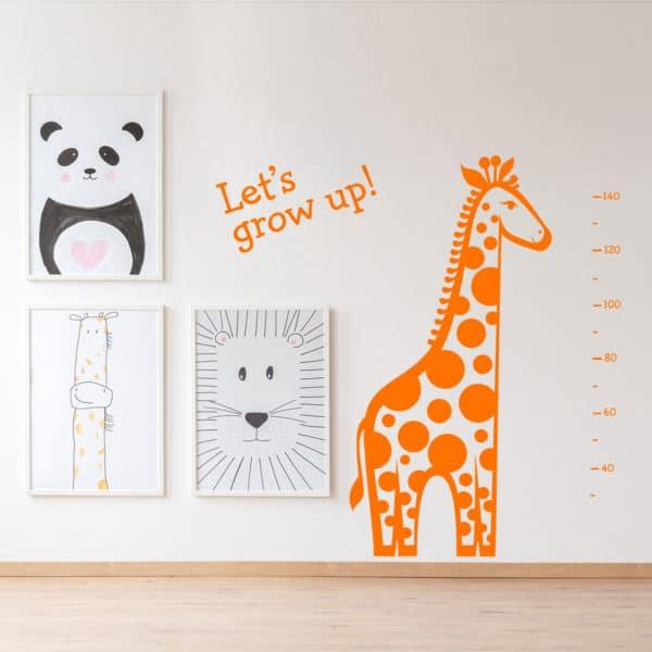 adesivo-murale-cameretta-giraffa-metro-altezza