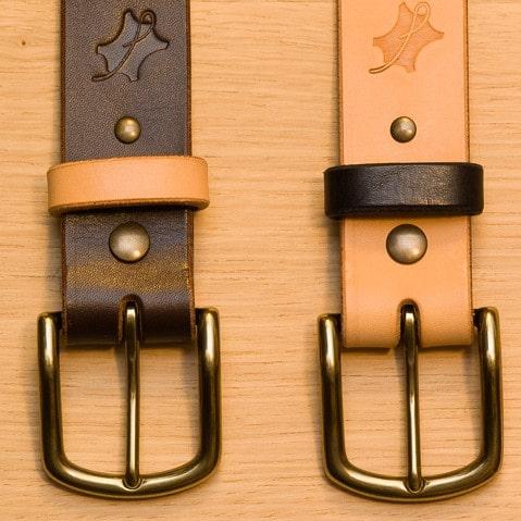 cintura-fatta-a-mano-vero-cuoio-uomo-personalizzabile-iniziali