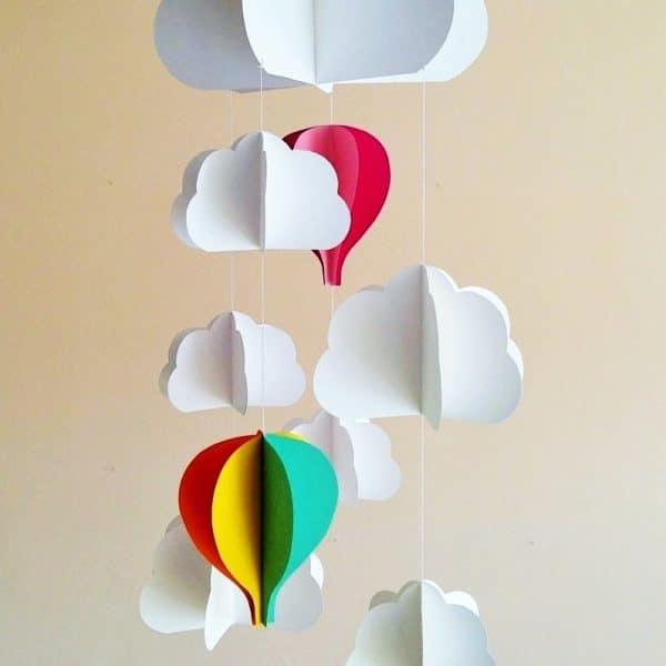 decorazione-cameretta-nuvola-mongolfiere (t3) (3)