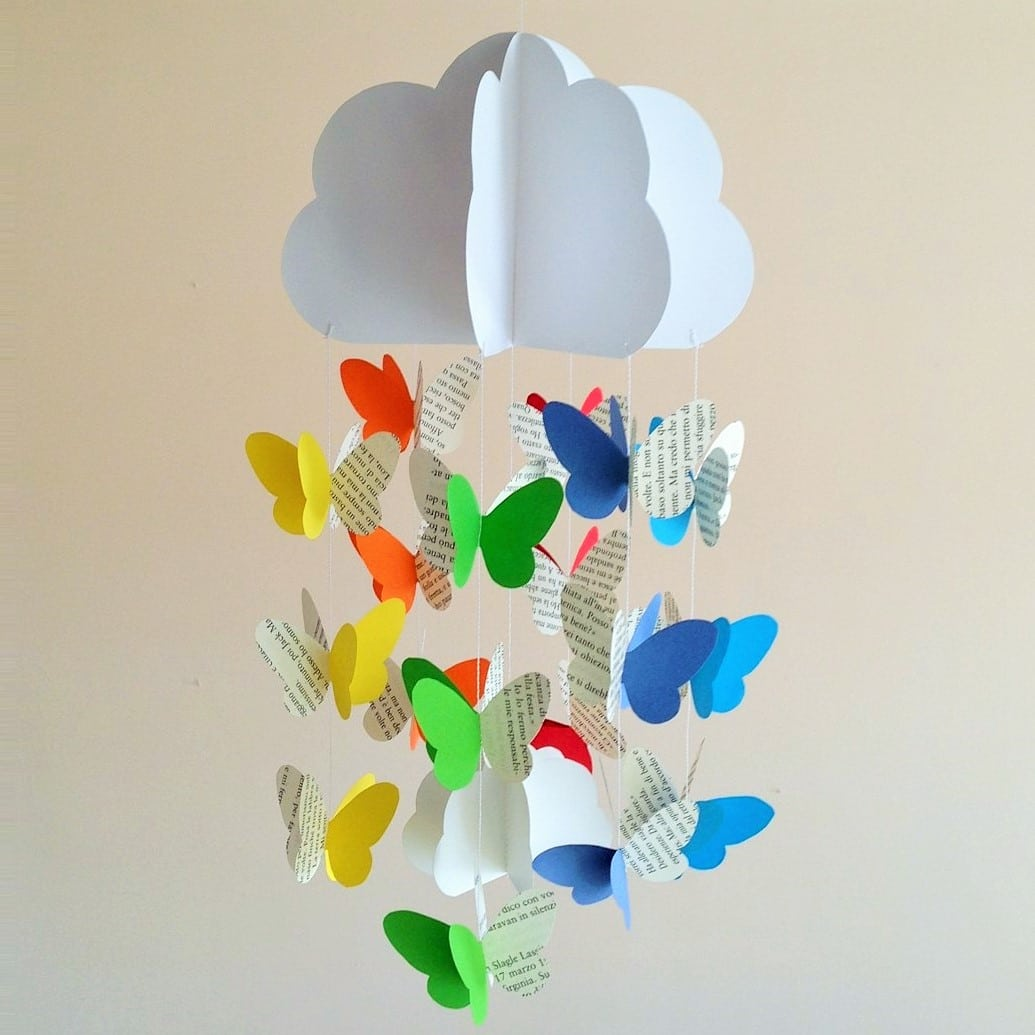 giostrina-culla-farfalle-colorate-e-giornale