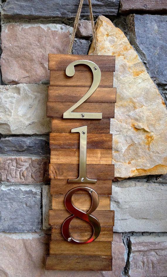 legno e metallo