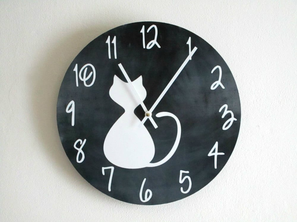 Orologio da parete originale orologio da parete originale for Idee per orologio da parete