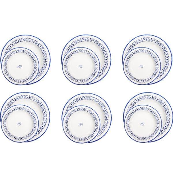 piatti-ceramica-fatti-mano-personalizzati-iniziali-decoro-ricciolo