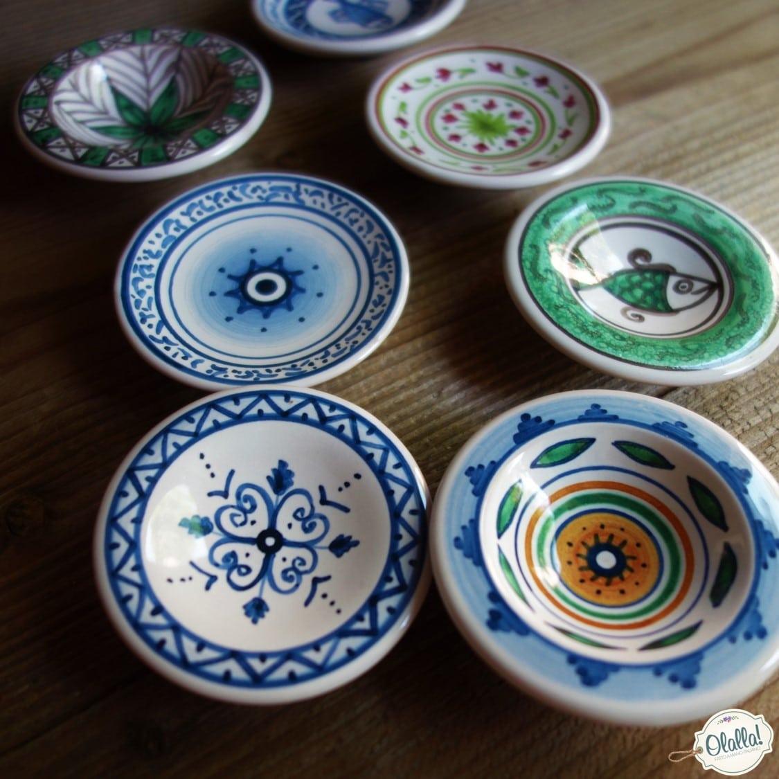 piattini-ceramica-bomboniera-calamita