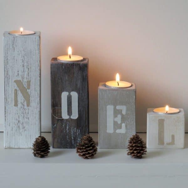 portacandela-in-legno-scritta-chiara-Noel-4