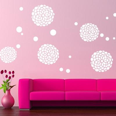 adesivi-murali_Fiori-rosone_grande