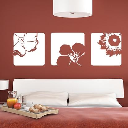 adesivi-murali_Quadrati-fiori _grande1