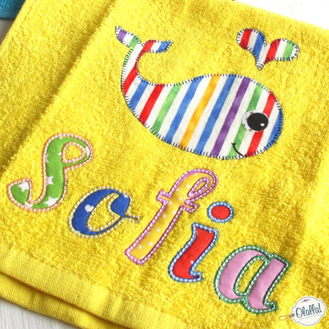 asciugamano-bimbo-personalizzato (4)