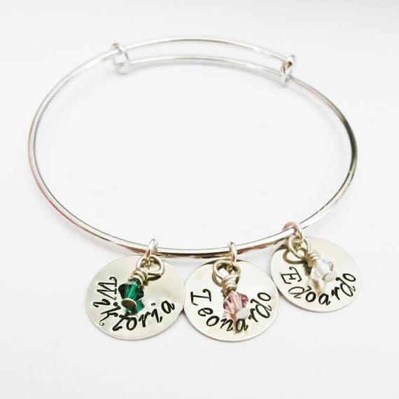 braccialetto3 nomi