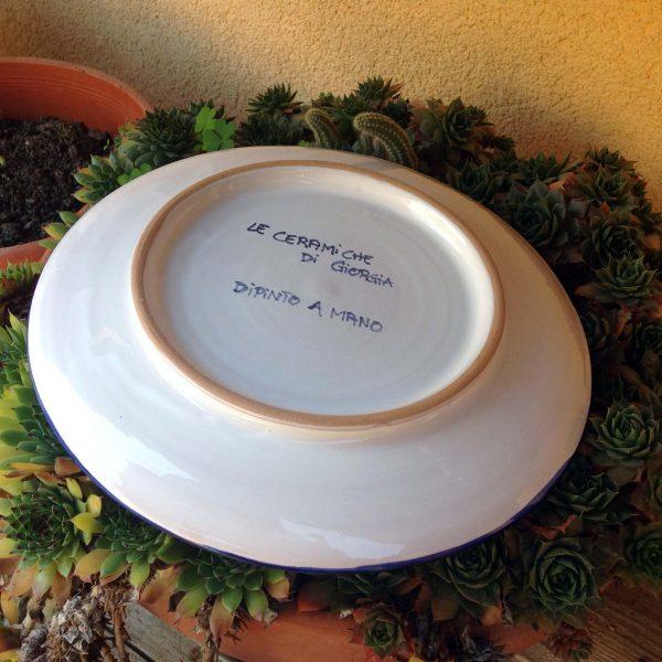 piatto-ceramica-retro