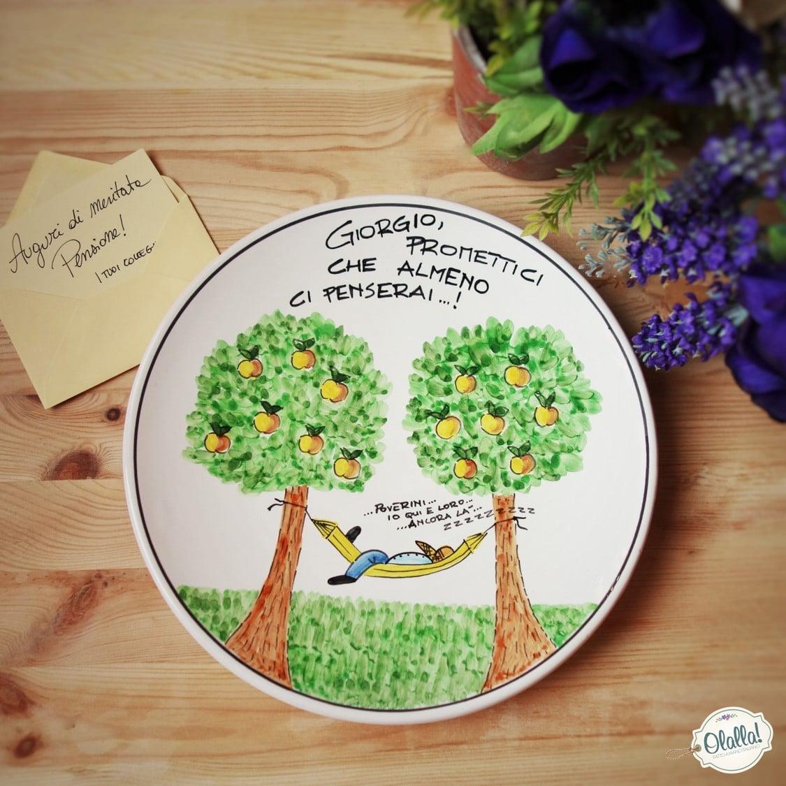piatto-personalizzato-idea-pensionamento (2)