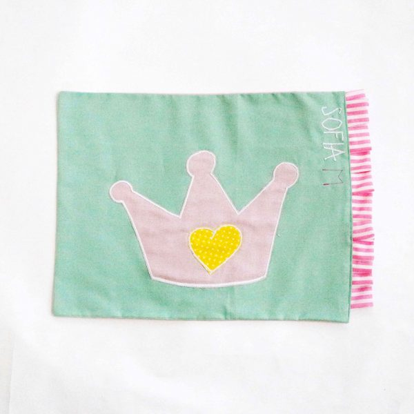 tovaglietta-corona-Principessa
