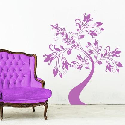 adesivi-murali_Alberello-fiori_grande