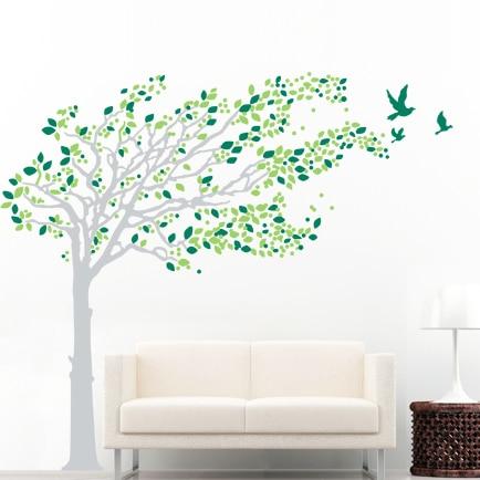 adesivi-murali_Albero-al-vento-bicolore_grande