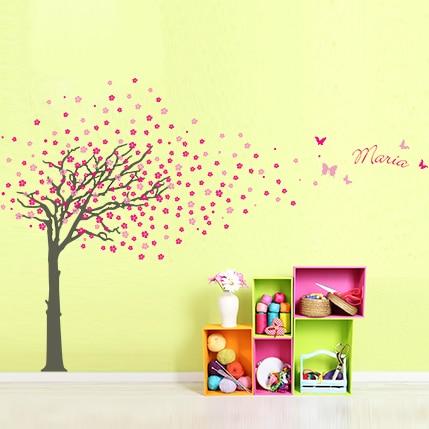 adesivi-murali_Ciliegio-nome-personalizzato_grande