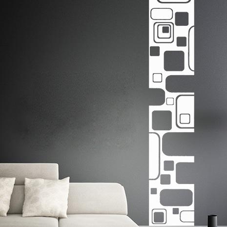 adesivi-murali_Fascia-di-quadrati_grande