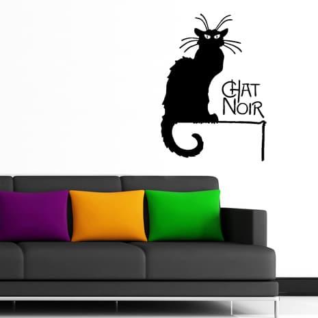 adesivi-murali_Gatto-nero-di-Lautrec_grande