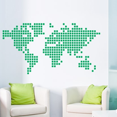 adesivi-murali_Mappa-mondo-grafica_grande