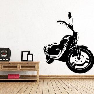 adesivi-murali_Motocicletta_grande