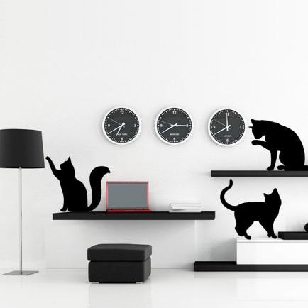 Adesivi Murali con Animali