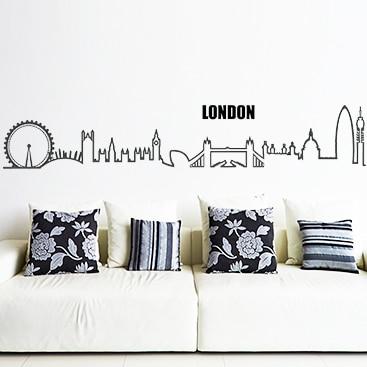 adesivi-murali_Skyline-Londra-grande