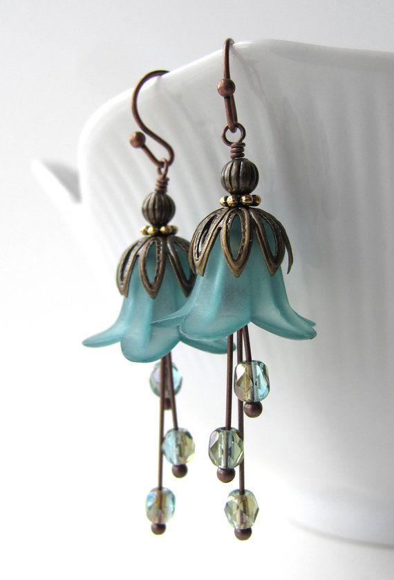 orecchini-fiori