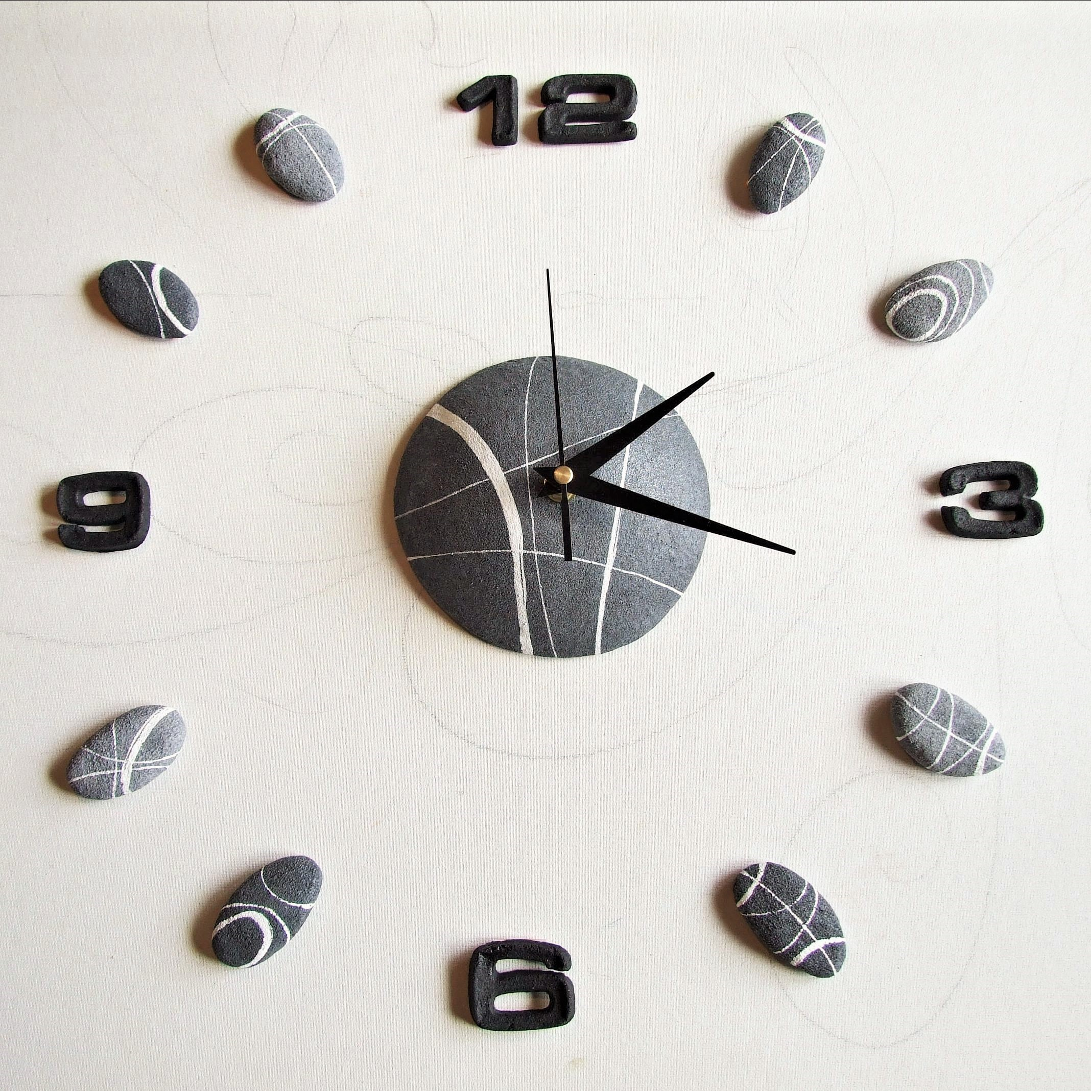 Beautiful orologio da parete per cucina photos ideas for Orologi da parete thun