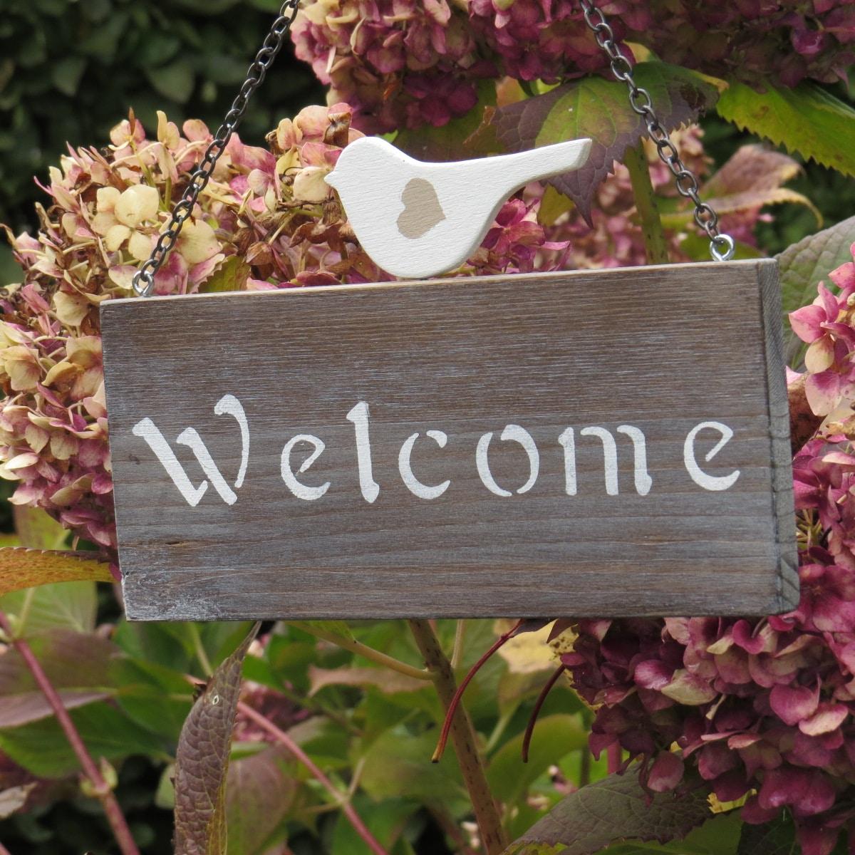 targa-legno-con-scritta-welcome-uccellino-3